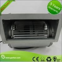 Quality Single Inlet Centrifugal Fan Blower , Forward Curved Centrifugal Ventilation Fans wholesale