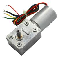Quality Precision Equipment Brushless DC Electric Motor 33RPM Rated Load Speed wholesale