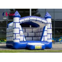 Cheap Inflatable Mini Bouncer Inflatable Sports Equipment Kids Outdoor Playsets for sale