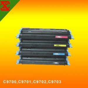 Color Toner Cartridge for H. P. LASERJET COLOR 2500