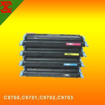 Cheap Color Toner Cartridge for H. P. LASERJET COLOR 2500 for sale