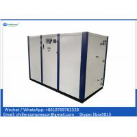 Buy cheap Hatchery Industry Copeland R410A Scroll Type 50Tons Water Cooled Chiller for Egg from wholesalers