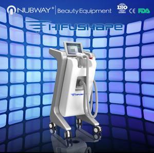 Quality Beauty Machine Hifu High Intensity Focused Ultrasound Slimming Machine wholesale