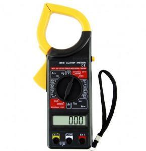 China Digital Clamp Meter DT-266 on sale