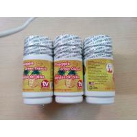 Natural Pineapple Herbal Slimming Pills for Weight Loss 30 Capsules / Box