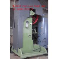 Quality 32'' Vertical Table wood band saw machine,CNC automatic log carrier vertical band saw mill wholesale