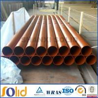 Quality BS/EN877cast iron pipe for dirty water wholesale
