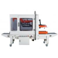 China KW-KX600 automatic sealing machine the tape is sealed and sealed (stainless steel body) on sale