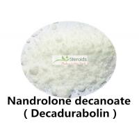 Quality Safety Legal Decadurabolin Nandrolone Steroids 360-70-3 Nandrolone Decanoate Male Enhancement wholesale