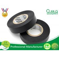 Quality Black High Temperature Insulation Tape For Air Conditioner Acrylic Adhesive Tape wholesale