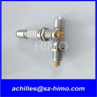 Quality 2B 5pin lemo solder pin configuration for time code connection wholesale