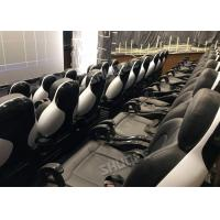 Quality Good After-sales Service 5D Cinema System With Cinema Special Effects And 5.1 Audio System wholesale