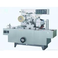 Quality Cellophane Packing Automated Packaging Machine Cigerate Cellophane Wrapper TMP-200A wholesale