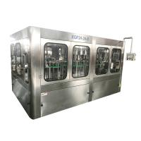 Quality ISO Automatic 5 Gallon Water Filling Machine 300bph 450bph 600bph Bottle Drinking Water wholesale