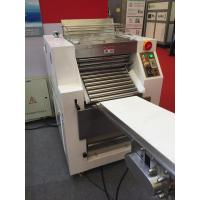 China Dough Press for Flaky Pastry Machine Bread Baking instead of Hand-made on sale