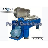 Quality Pharmaceutical Decanter Centrifuges wholesale