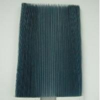 Quality Polyester Pleated Mesh wholesale