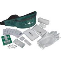 Quality Standard First Aid Kit in Waist Bag wholesale