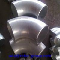Cheap ASTM A403M WPS33228 Stainless Steel Pipe Butt Weld Fittings DN15 - DN1200 for sale