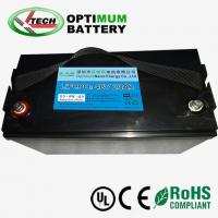 Quality Wheel Chair Lifepo4 Rechargeable Battery 48v 20ah Light Weight wholesale