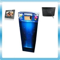 Quality Cardboard POP LCD Display wholesale