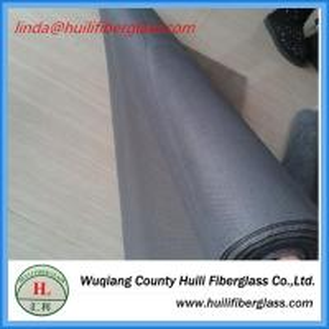 China hengshui 18x16 different color Fiberglass mosquito net/Fire Resistant Fiberglass screen on sale