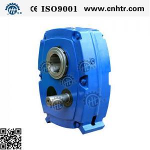 Quality HXGF/SMR/SMSR shaft mounted gear speed reducer/gear unit wholesale