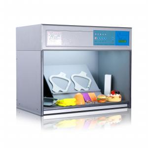 Quality P60(6) d65, tl84, cwf, tl83/u30, f, uv color light box wholesale