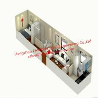Quality NZ/AU Standard Salable Mobile Living Tiny Container House With Customized Decoration Design wholesale