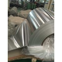 Quality Cold / Hot Rolled Aluminium Coil Sheet With High Temperature Resistance wholesale
