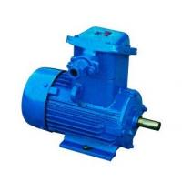 Quality BZD explosion-proof electric vibration motor 10kw wholesale