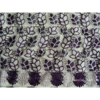 Quality Embroidery Fabric (PS-S20021) wholesale