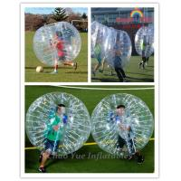 Quality Inflatable Bumper Ball Plastic Sports Games Inflatable Body Suit(CY-M2727) wholesale