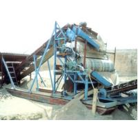 Buy cheap Land Iron Separating Machine from wholesalers