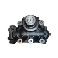 Quality SINOTRUK HOWO SPARE PARTS Steering gear WG9925477132 FOR SALE wholesale
