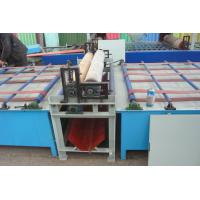 High Performance Waterproof MgO Door Making Machines with Cold Pressure Tech