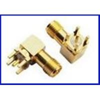 Buy cheap SMA Connector from wholesalers