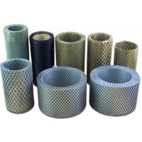 China Construction Expanded Metal Wire Mesh Screen 40cm Width In Roll Galvanized Sheet on sale
