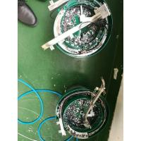 Buy cheap Iphone Lighting Cable Automatic Soldering Machine With Tin Material Point Symmetrically product
