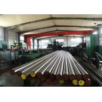 Quality 2-400 Mm Dia Tool High Speed Steels M35 / W6Mo5Cr4V2Co5 / DIN1.3243 Grade wholesale