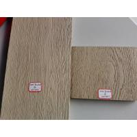 Buy cheap High-end Customized White Oak Engineered Flooring for The Grand New Dehli Hotel from wholesalers