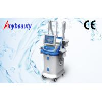 Quality four handles Medical Cryolipolysis Slimming Machine Multifunction Beauty Salon Equipment wholesale