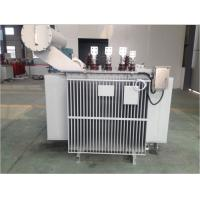 Quality High Voltage Three Phase Two Winding Oil Immersed Type Transformer wholesale