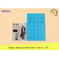 Quality Co - Extruded LDPE Film Poly Mailing Bags Envelope / Custom Poly Shipping Bags wholesale