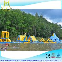 China Hansel best quality plastic pool inflatable toys for summer holiday on sale