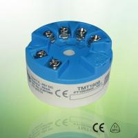 China Temperature Transmitter with Universal Input Tmt190b on sale