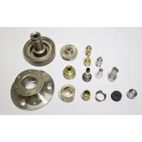 Cheap Fabrications Service CNC Machining Parts , Cnc Machined Components For Railway for sale