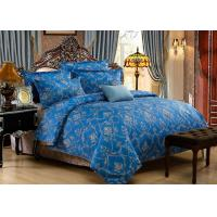 Quality 4pcs Home Bedding Microfiber Cotton Comforter Sets 100% Polyester Double Brushed wholesale