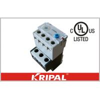 Quality Safety Phase Failure Protection Industrial Relays , Easy Operation wholesale