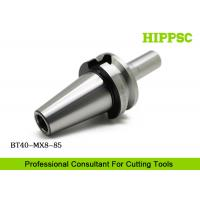 Quality BT40 Hydraulic Precision Tool Holders for Milling / Finishing , 20CrNiMo Material wholesale